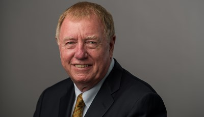 Alan Steel - President and Chief Executive Officer